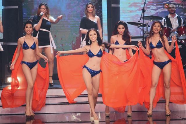 Diệu Ngọc chiến thắng, là đại diện của Việt Nam thi Hoa hậu Thế giới 2016 - Ảnh 12.