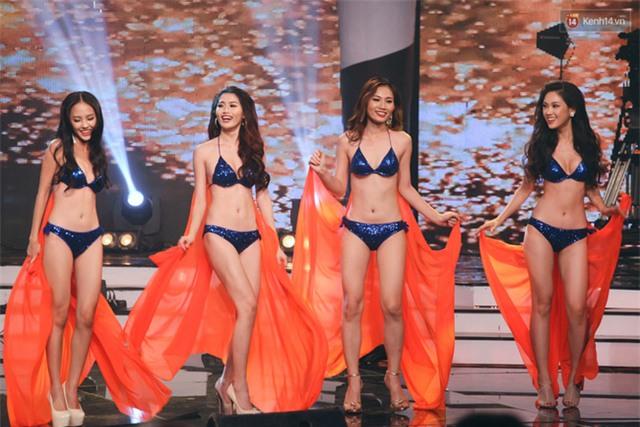 Diệu Ngọc chiến thắng, là đại diện của Việt Nam thi Hoa hậu Thế giới 2016 - Ảnh 13.