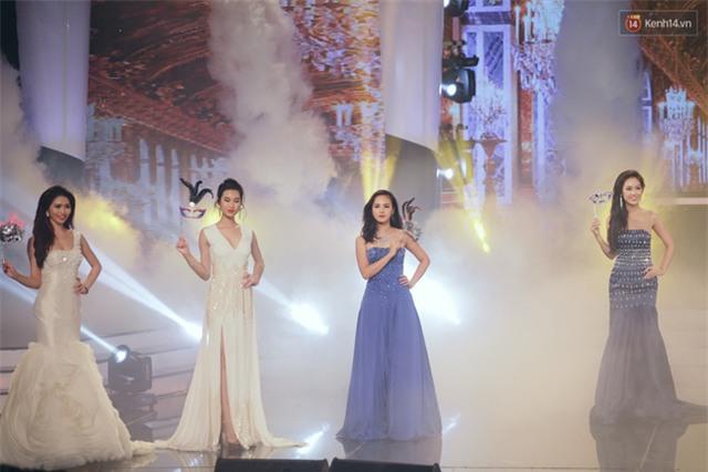 Diệu Ngọc chiến thắng, là đại diện của Việt Nam thi Hoa hậu Thế giới 2016 - Ảnh 15.