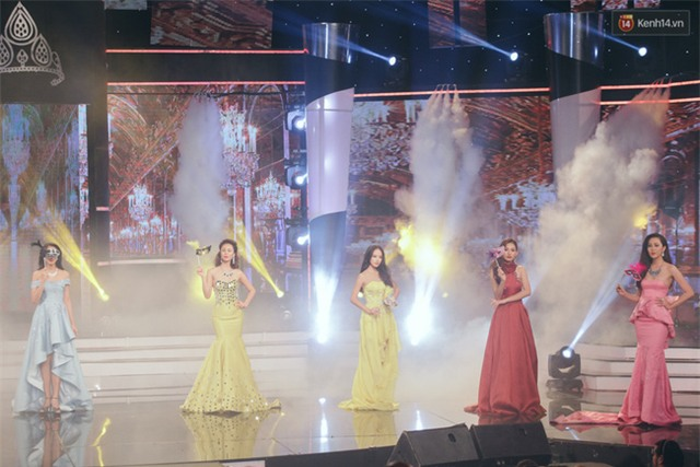 Diệu Ngọc chiến thắng, là đại diện của Việt Nam thi Hoa hậu Thế giới 2016 - Ảnh 16.