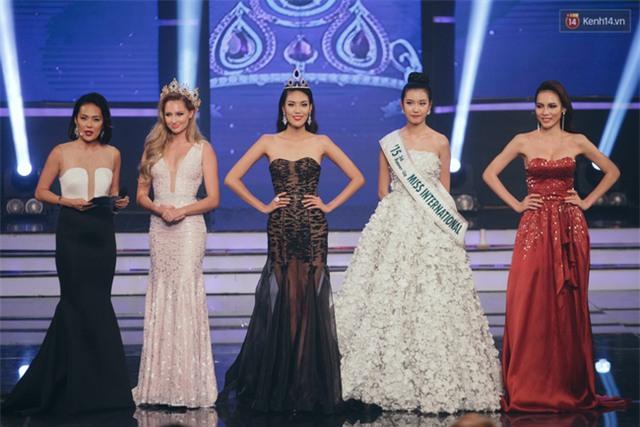 Diệu Ngọc chiến thắng, là đại diện của Việt Nam thi Hoa hậu Thế giới 2016 - Ảnh 18.