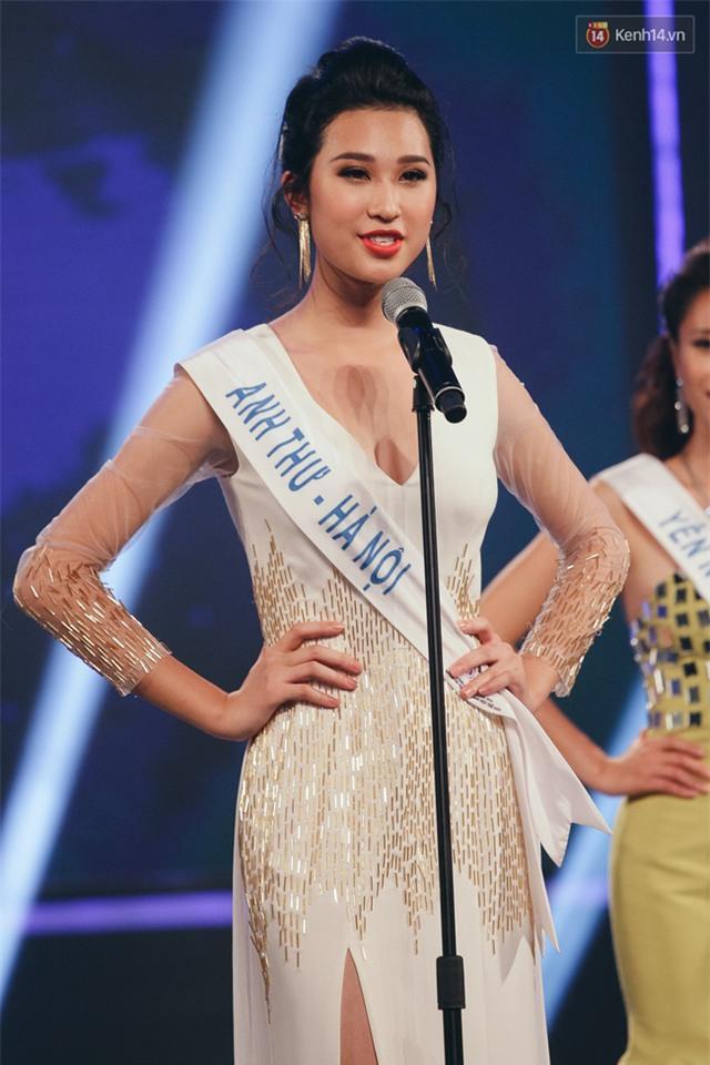 Diệu Ngọc chiến thắng, là đại diện của Việt Nam thi Hoa hậu Thế giới 2016 - Ảnh 20.