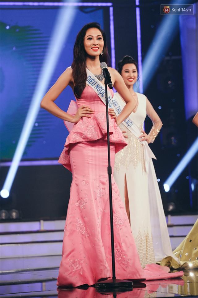 Diệu Ngọc chiến thắng, là đại diện của Việt Nam thi Hoa hậu Thế giới 2016 - Ảnh 21.