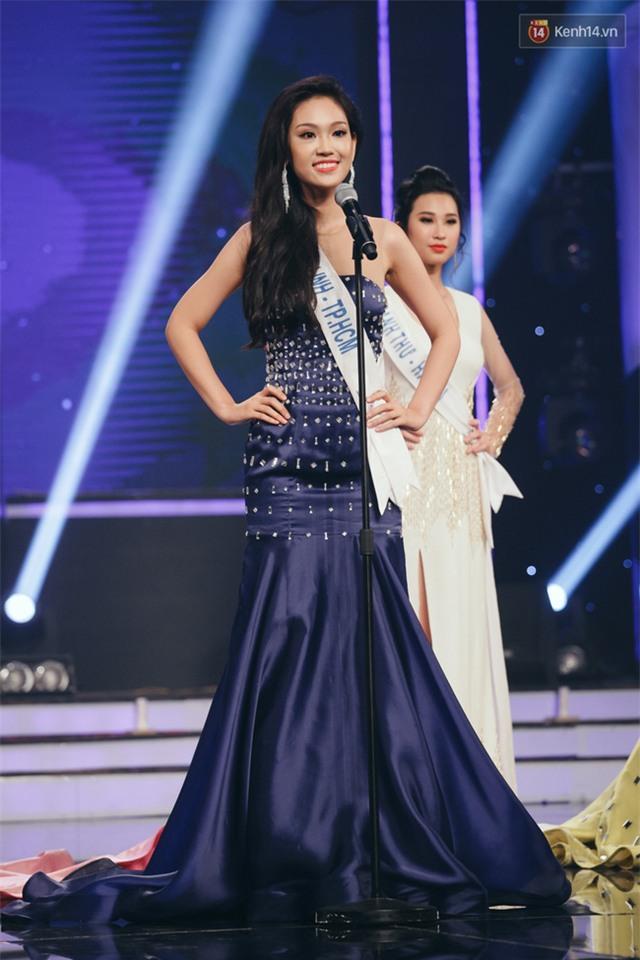 Diệu Ngọc chiến thắng, là đại diện của Việt Nam thi Hoa hậu Thế giới 2016 - Ảnh 22.
