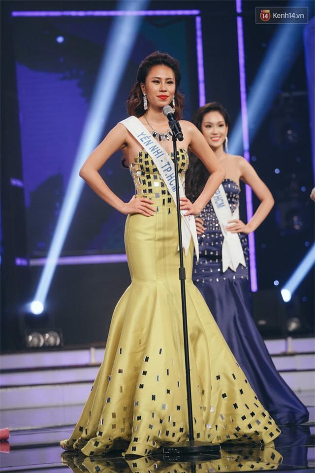 Diệu Ngọc chiến thắng, là đại diện của Việt Nam thi Hoa hậu Thế giới 2016 - Ảnh 23.