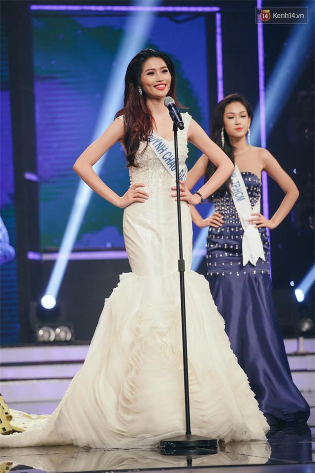 Diệu Ngọc chiến thắng, là đại diện của Việt Nam thi Hoa hậu Thế giới 2016 - Ảnh 24.