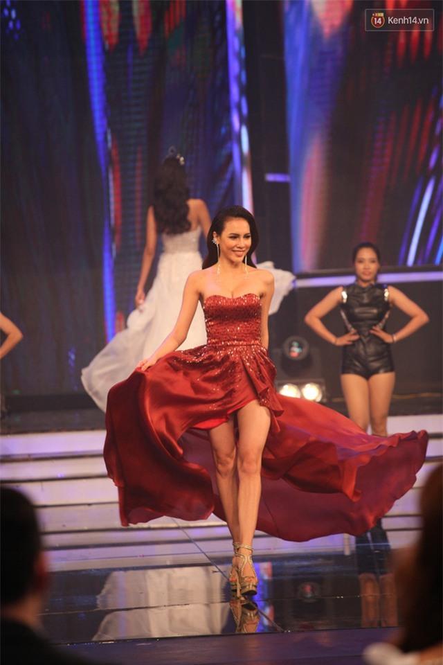 Diệu Ngọc chiến thắng, là đại diện của Việt Nam thi Hoa hậu Thế giới 2016 - Ảnh 7.
