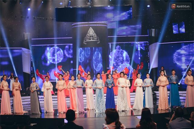 Diệu Ngọc chiến thắng, là đại diện của Việt Nam thi Hoa hậu Thế giới 2016 - Ảnh 8.