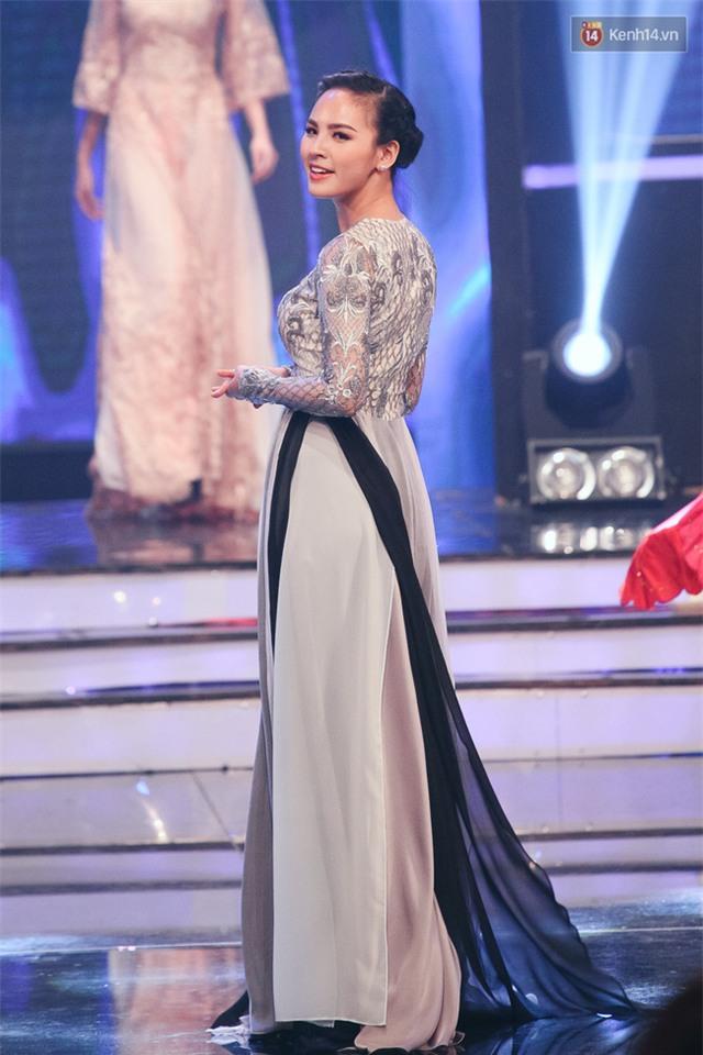 Diệu Ngọc chiến thắng, là đại diện của Việt Nam thi Hoa hậu Thế giới 2016 - Ảnh 9.