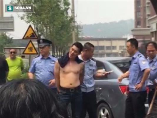 Gặp tai nạn có ý làm việc tốt, người đi đường bị đánh tử vong - Ảnh 1.