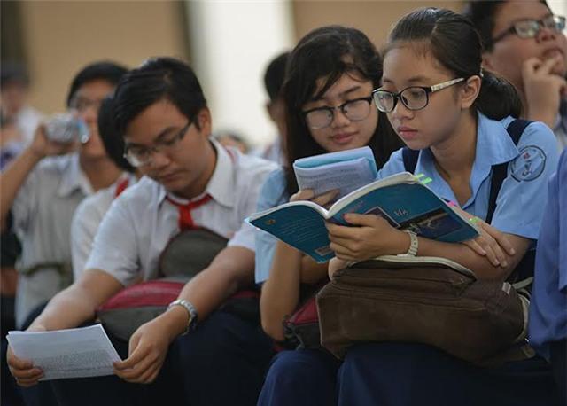 dạy thêm, học thêm, giáo viên dạy thêm, Bí thư Đinh La Thăng