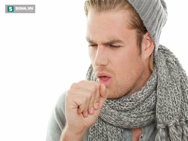 Những dấu hiệu cảnh báo bạn đang bị ung thư phổi - Ảnh 1.