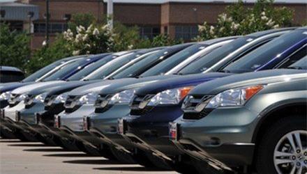 Bộ Tài chính, Cục Quản lý công sản, mua xe mới, sử dụng xe công, Bộ Công Thương, Thủ tướng Chính phủ