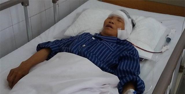 Chân dung hung thủ chém cháu gái 7 tuổi tử vong