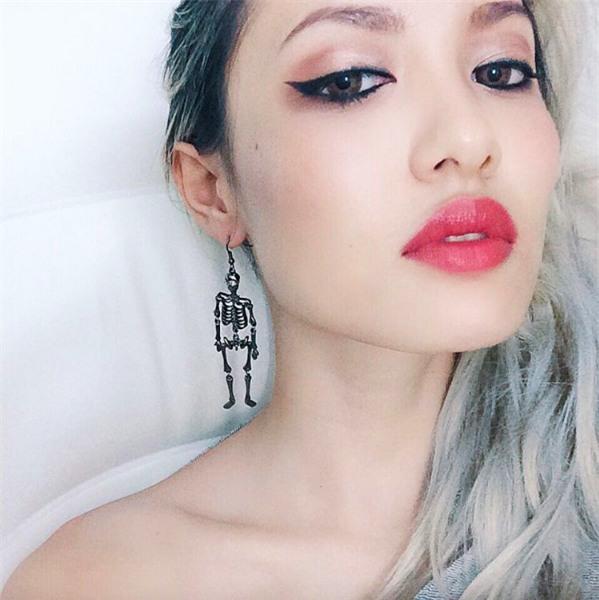 Đây là cô gái chỉ cao 1m55 nhưng vẫn lọt vào nhà chung Vietnams Next Top Model! - Ảnh 1.