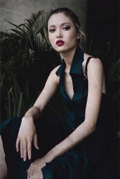 Đây là cô gái chỉ cao 1m55 nhưng vẫn lọt vào nhà chung Vietnams Next Top Model! - Ảnh 9.