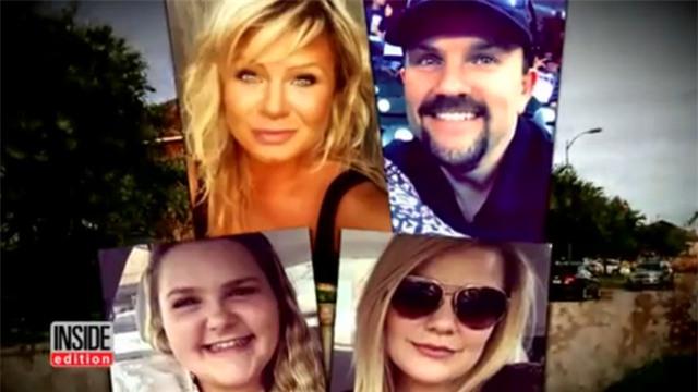 Mỹ: Mẹ rượt đuổi, bắn chết 2 con gái ruột vào ngày sinh nhật bố - Ảnh 4.