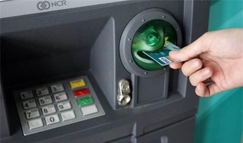 hạn mức rút tiền, máy ATM, 5 triệu đồng, ngân hàng, khách hàng, thẻ ATM, thuế phí, lãi suất