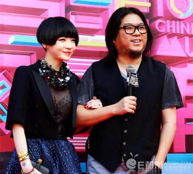Chuyện tình yêu showbiz Hoa ngữ: Tình cũ của người này trở thành nửa kia của kẻ khác - Ảnh 1.