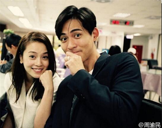 Chuyện tình yêu showbiz Hoa ngữ: Tình cũ của người này trở thành nửa kia của kẻ khác - Ảnh 10.