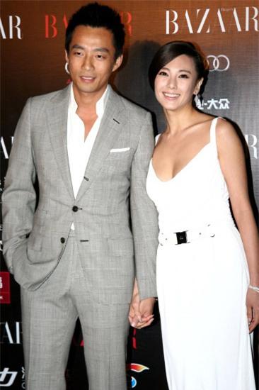 Chuyện tình yêu showbiz Hoa ngữ: Tình cũ của người này trở thành nửa kia của kẻ khác - Ảnh 13.