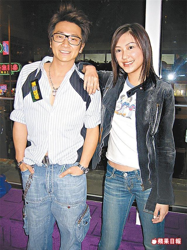 Chuyện tình yêu showbiz Hoa ngữ: Tình cũ của người này trở thành nửa kia của kẻ khác - Ảnh 16.
