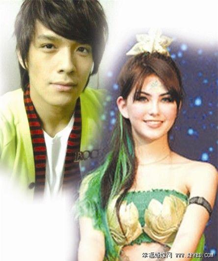 Chuyện tình yêu showbiz Hoa ngữ: Tình cũ của người này trở thành nửa kia của kẻ khác - Ảnh 19.