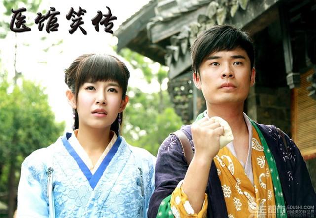 Chuyện tình yêu showbiz Hoa ngữ: Tình cũ của người này trở thành nửa kia của kẻ khác - Ảnh 3.