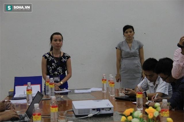 Náo loạn tại Big C Đà Nẵng: Chủ tòa nhà chống lệnh của tòa án? - Ảnh 3.