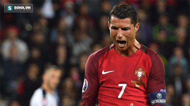 Đừng gọi Ronaldo là huyền thoại... - Ảnh 3.