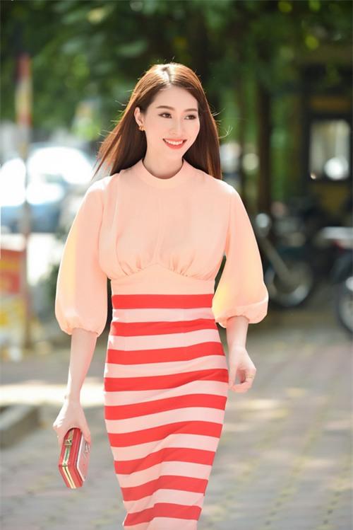 Thu Thảo là một trong số những vị giám khảo của cuộc thi Hoa hậu Việt Nam 2016, bên cạnh Á hậu Việt Nam 1994 Trịnh Kim Chi và nhiều nhà báo, chuyên gia nhân trắc học.