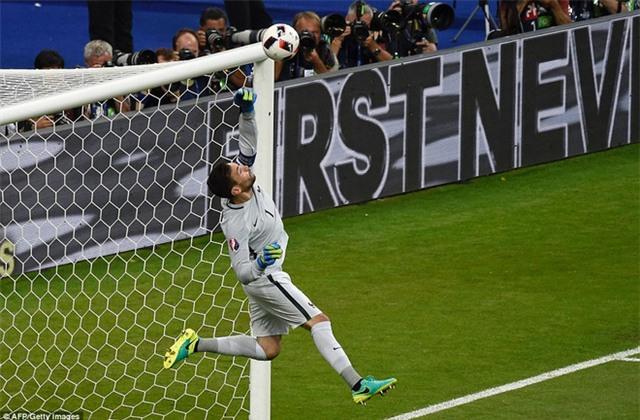 Bồ Đào Nha 1-0 Pháp: Có một Bồ Đào Nha vĩ đại như thế - Ảnh 17.