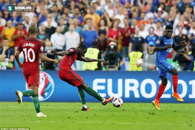 Bồ Đào Nha 1-0 Pháp: Có một Bồ Đào Nha vĩ đại như thế - Ảnh 3.