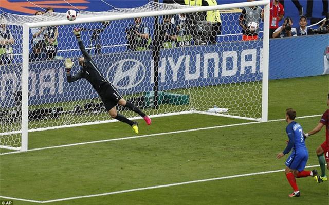Bồ Đào Nha 1-0 Pháp: Có một Bồ Đào Nha vĩ đại như thế - Ảnh 7.