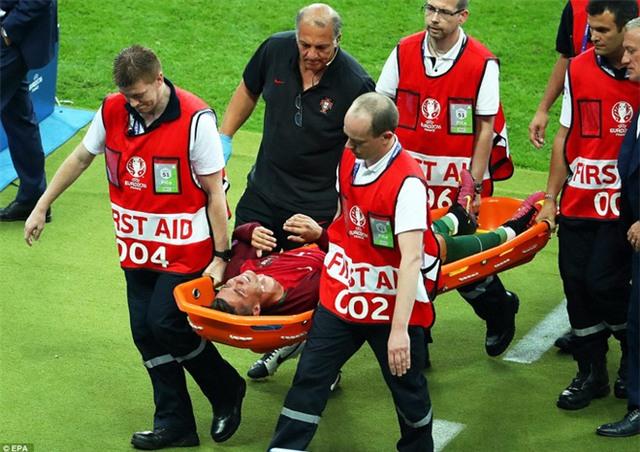 Bồ Đào Nha 1-0 Pháp: Có một Bồ Đào Nha vĩ đại như thế - Ảnh 9.