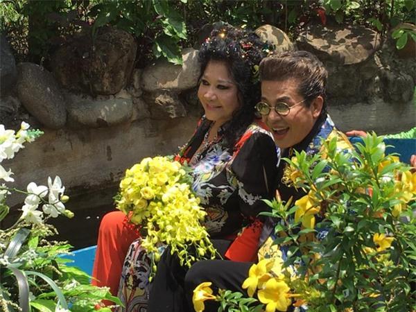 đám cưới thanh bạch 1