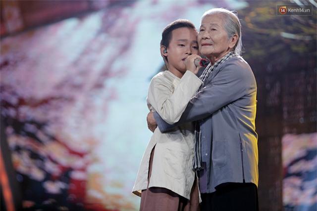 Hồ Văn Cường lật ngược tình thế, xuất sắc chiến thắng Vietnam Idol Kids - Ảnh 12.