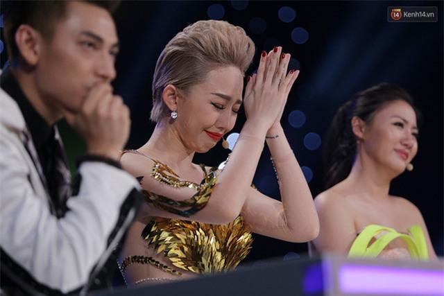 Hồ Văn Cường lật ngược tình thế, xuất sắc chiến thắng Vietnam Idol Kids - Ảnh 14.