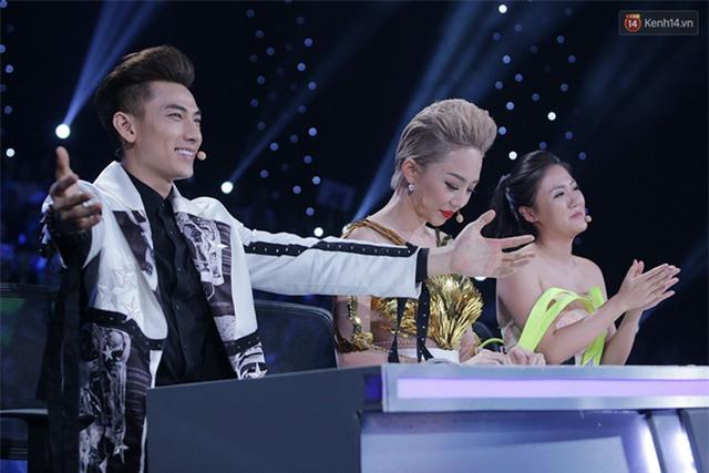 Hồ Văn Cường lật ngược tình thế, xuất sắc chiến thắng Vietnam Idol Kids - Ảnh 17.