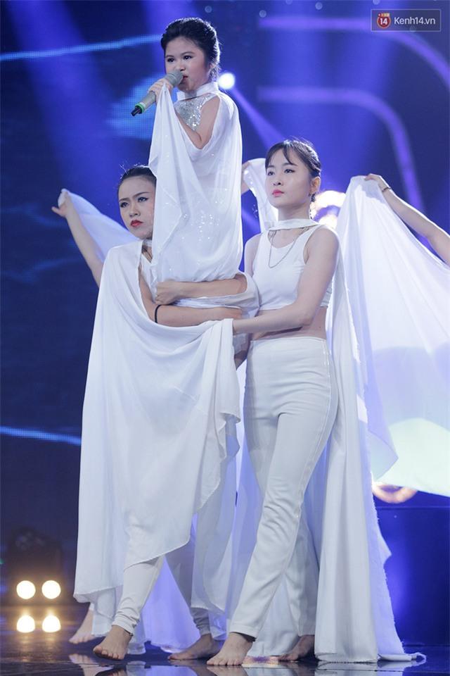 Hồ Văn Cường lật ngược tình thế, xuất sắc chiến thắng Vietnam Idol Kids - Ảnh 19.