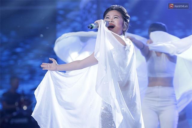 Hồ Văn Cường lật ngược tình thế, xuất sắc chiến thắng Vietnam Idol Kids - Ảnh 20.