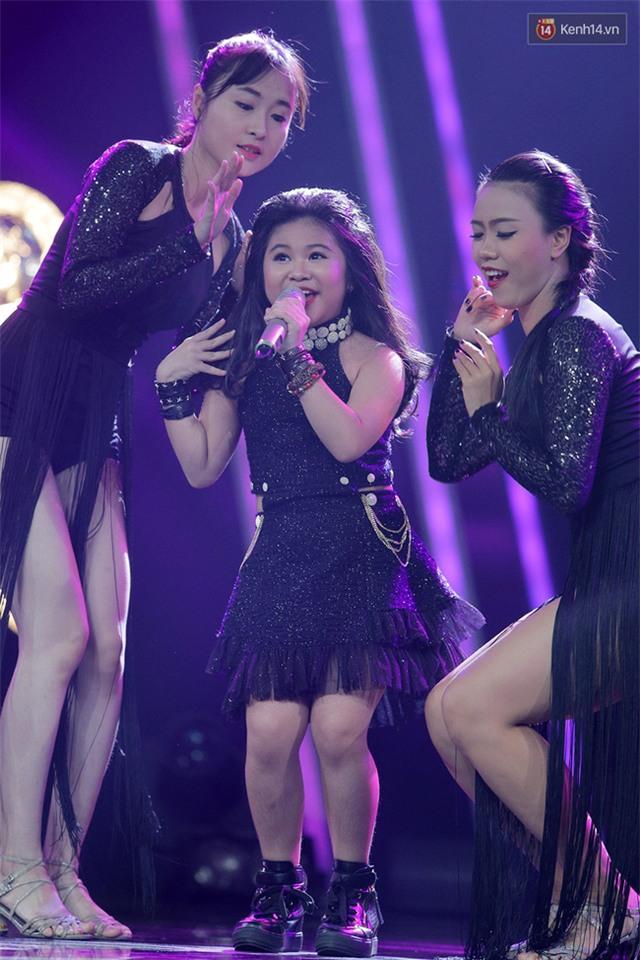 Hồ Văn Cường lật ngược tình thế, xuất sắc chiến thắng Vietnam Idol Kids - Ảnh 22.