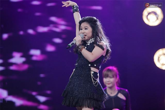Hồ Văn Cường lật ngược tình thế, xuất sắc chiến thắng Vietnam Idol Kids - Ảnh 23.