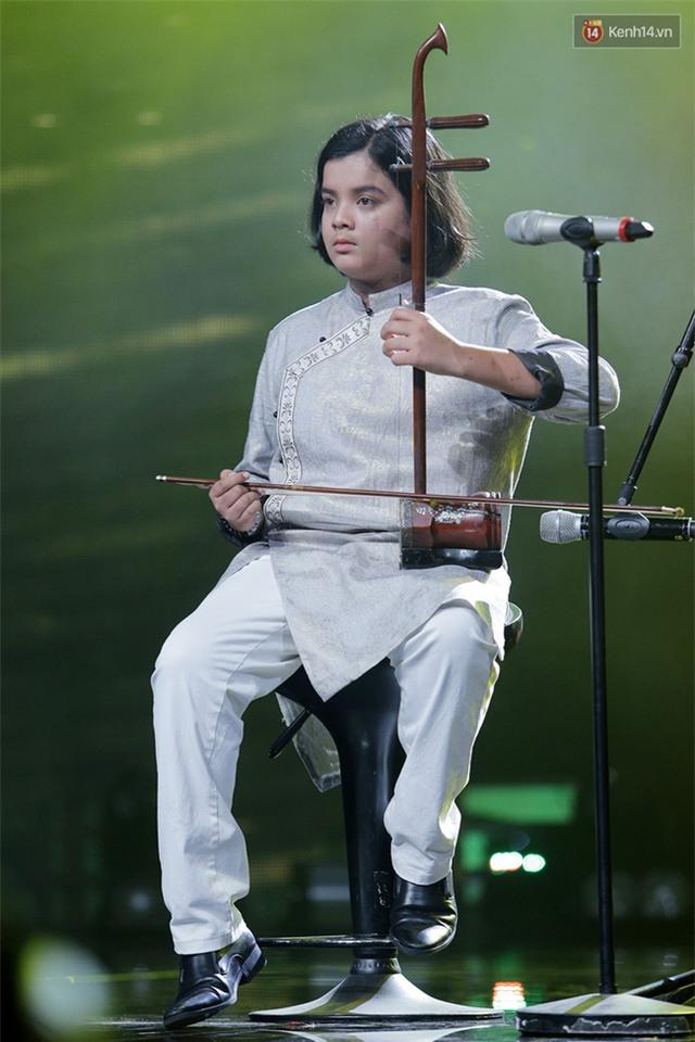 Hồ Văn Cường lật ngược tình thế, xuất sắc chiến thắng Vietnam Idol Kids - Ảnh 25.