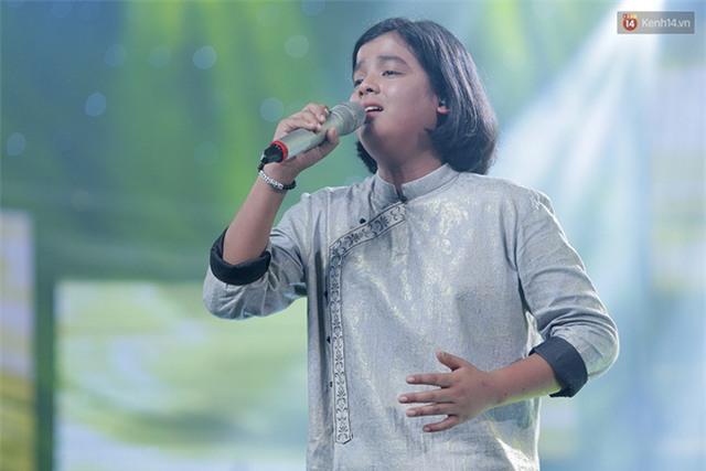 Hồ Văn Cường lật ngược tình thế, xuất sắc chiến thắng Vietnam Idol Kids - Ảnh 26.
