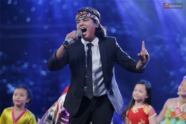 Hồ Văn Cường lật ngược tình thế, xuất sắc chiến thắng Vietnam Idol Kids - Ảnh 29.