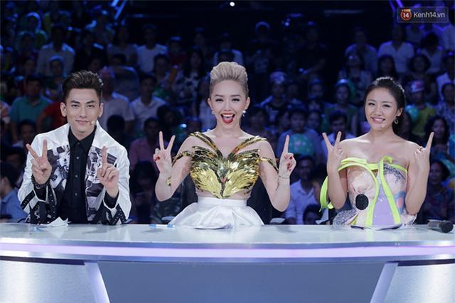 Hồ Văn Cường lật ngược tình thế, xuất sắc chiến thắng Vietnam Idol Kids - Ảnh 3.