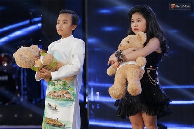 Hồ Văn Cường lật ngược tình thế, xuất sắc chiến thắng Vietnam Idol Kids - Ảnh 5.