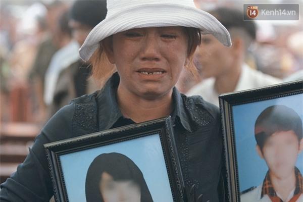Phía sau bản án tử của Vũ Văn Tiến: Con dại một lần, mẹ đau một đời - Ảnh 1.