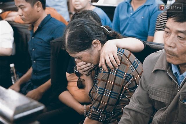 Phía sau bản án tử của Vũ Văn Tiến: Con dại một lần, mẹ đau một đời - Ảnh 5.